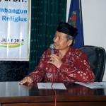 Diskusi Publik : Memotret Tayangan TV dan Radio (Selama Ramadhan) di DIY;Upaya Konstruksi-Kohesif Membangun Peradaban Bangsa Modern nan Religius