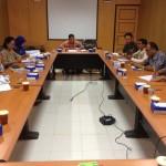 Rapat Koordinasi KPID Dinas Kesehatan DIY, Dinas Kesehatan Kota Yogyakarta, BPOM & Yayasan Kanker Indonesia