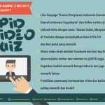 Perpanjangan Periode KPID Video Quiz
