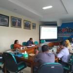 Persiapan Anugerah Penyiaran KPID Daerah Istimewa Yogyakarta 2018
