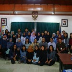 LITERASI MAHASISWA VOLUNTEER ANUGERAH PENYIARAN KPID DIY 2018