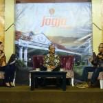 Talkshow di Jogja TV: Anugerah Penyiaran DIY 2018, Merupakan Upaya Apresiasi Penayangan Konten Lokal DIY