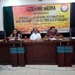 """""""Dari Yogyakarta, Lembaga Penyiaran Bicara Baik"""""""
